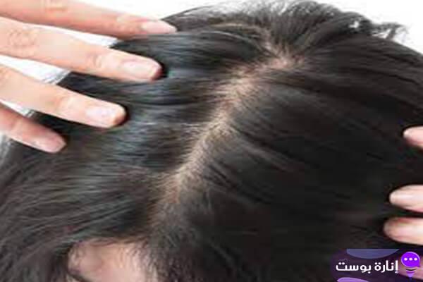 العناية ببصيلات الشعر وتحسين فروة الرأس