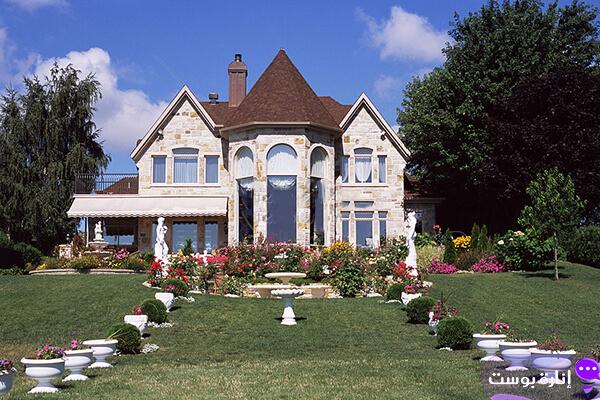 تفسير رؤية البيت الجديد للعزباء