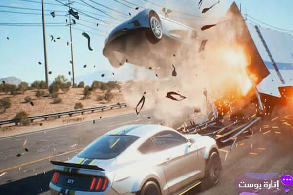 مميزات تحميل لعبة need for speed payback للكمبيوتر