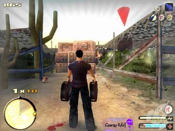 تحميل لعبة جاتا 20 GTA للكمبيوتر مع أهم المميزات والعيوب