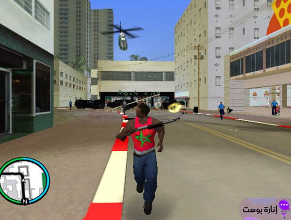 تحميل لعبة جاتا 9 GTA للكمبيوتر | مواصفات اللعبة وروابط التحميل