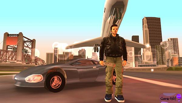 تحميل لعبة جاتا 3 GTA للكمبيوتر | معلومات هامة عن اللعبة ورابط تحميلها